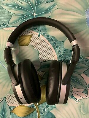 Sennheiser HD 4.50 BT Wireless Bluetooth Headphones - Black Broken Headband