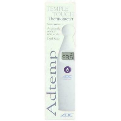 ADC ADTEMP 427 Temple Touch 6 Second Conductive Forehead Thermometer
