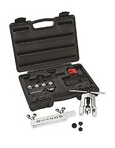 GEARWRENCH 41880D Double and Bubble Flaring Tool Kit