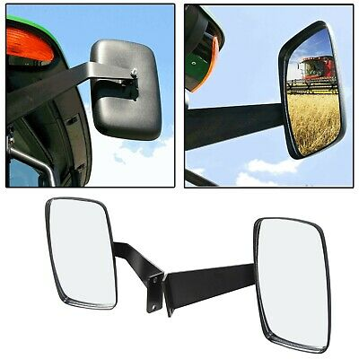 NEW! Value Mirror Kit - for JOHN DEERE 5000 & 6000 Series Compact # DM2455000