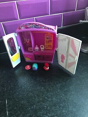 Shopkins Wardrobe