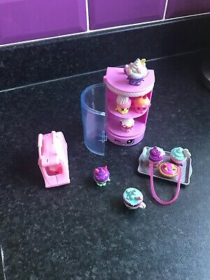 Shopkins Cake shop