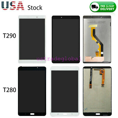 For Samsung Galaxy Tab A 2019 SM-T290 I 2016 SM-T280 LCD Touch Screen Digitizer