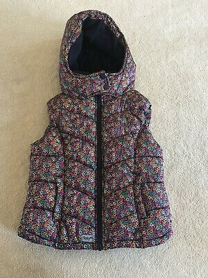Girls Next Gilet Age 11