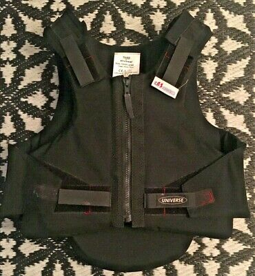 Body Protector Weste für Reitsport++Marke  MARS by airowear++Child L++