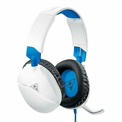 Turtle Beach Recon 70P White NUEVO