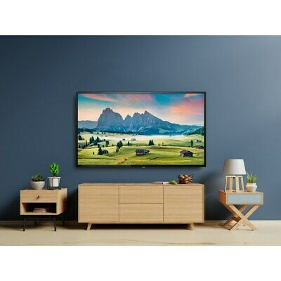 electriQ 50 Inch Android Smart HDR 4K Ultra HD LED TV 3 HDMI