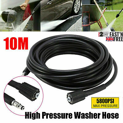 High Pressure Water Washer Hose Tube Cleaning Water Pipe For Karcher K2 K3 K4 K5