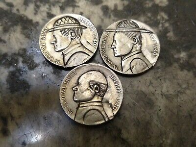 Hobo Nickel The Legend Of Chuckupchuck Numbchuck And Chuckie Chuck Cheese...