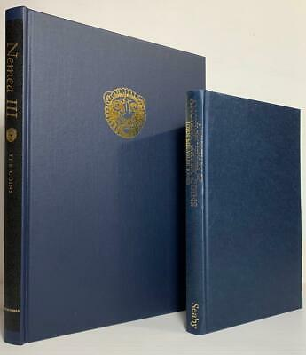 Two Works on Greek Coinage - Jones Greek Dictionary; Coins of Nemea