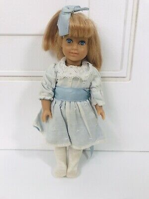 American Girl mini doll Nellie Previously Well Loved