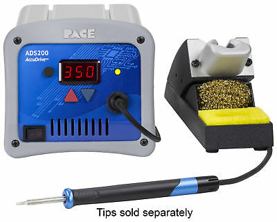 Pace ADS200 AccuDrive Production Soldering Station 8007-0578