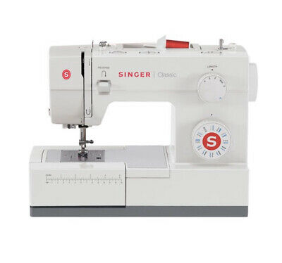 SINGER 44S Heavy Duty Classic Sewing Machine 23 Stitch NEW IN BOX! FAST SHIPPING