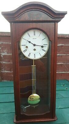 Hermle Westminster Chime Wall Clock