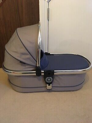 iCandy Peach 3 Azure Main Carrycot