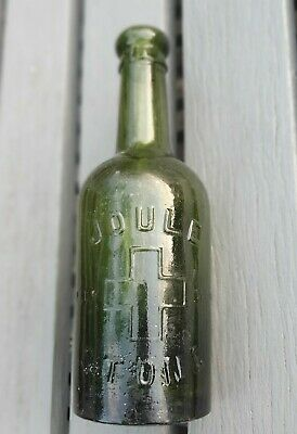 Antique Joules Stone Bottle