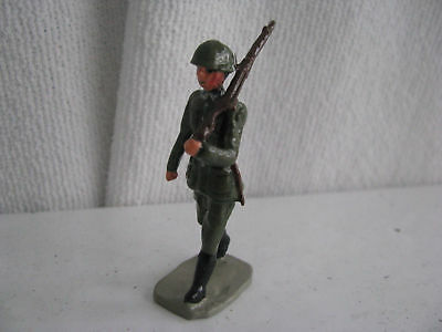 toy soldier- Polish-