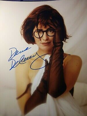 DANA DELANY Authentic Hand Signed Autograph 8X10 Photo BEAUTIFUL FAMOUS ACTRESS