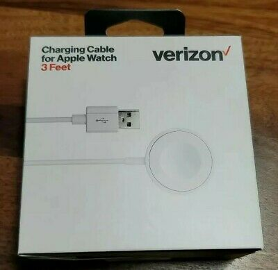 Verizon Charging Cable For Apple Watch