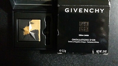 Givenchy ondulations d'or, illuminante in polvere limited edition