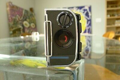 Hasselblad E12 Film Back Latest Matching insert 203 503 Excellent+++ Condition