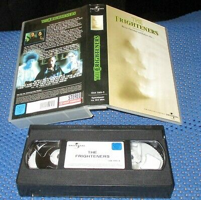 The Frighteners / VHS