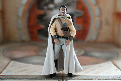 Lando Calrissian Star Wars SAGA 2004