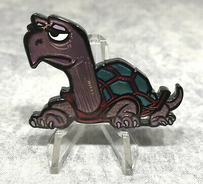 ZeeZee The Turtle Geocoin - King Boreas – Black Nickel – SE80 - inaktiv