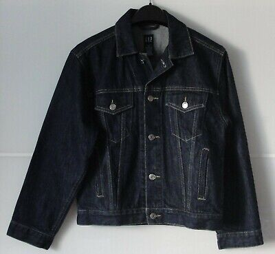 GAP Denim Jacket - Size: XL/TG 12 •●