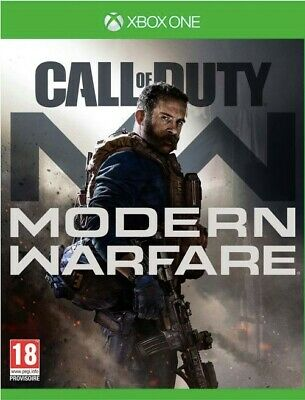 Call of Duty Modern Warfare Xbox Digital Download FAST DELIVERY