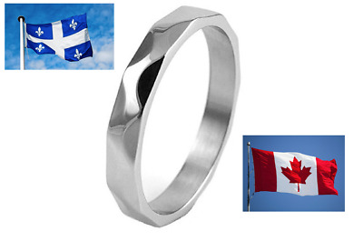 Engineering Stainless Steel Ring - Replacement Ring - Unofficial Iron Ring