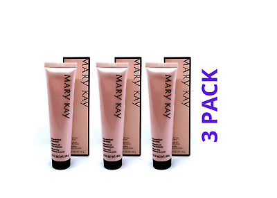 Mary Kay Extra Emollient Night Cream  2.1 oz / 60g FREE SHIPPING USA !!3 PACK!!