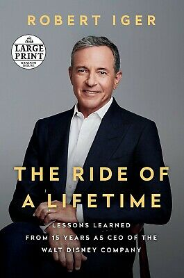 The Ride of a Lifetime: Lessons Learned from 15 Years as CEO ⚡ P.D.F ⚡