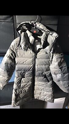 Moncler Girl Coat Good Condition 5-6 Years