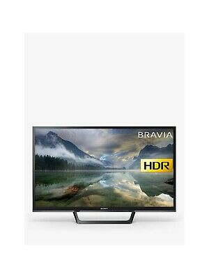 Sony KDL32WE613BU Bravia WE61 32 Inch LED HDR TV Smart 720p HD Ready Freeview