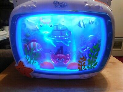 Toy~Baby Einstein 90609 Sea Dreams Soother
