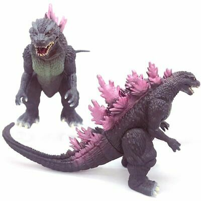 Movie Godzilla: King of the Monsters Action Figures Toy Doll Kids Birthday Gift