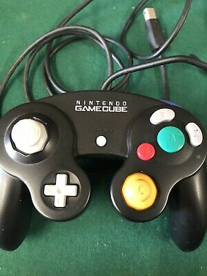 Nintendo Gamecube Controller Wired