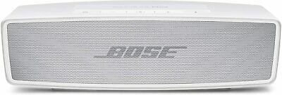 Bose SoundLink Mini II Bluetooth Wireless Altoparlante Special Edition Argento