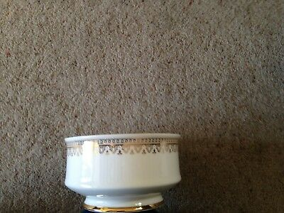 BHS/Paragon China Open Sugar Bowl. Dorchester Pattern. Genuine BHS/ Paragon  Ite