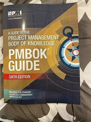 Pmbok Pmi Guide 6Th Edition 2018 + Agile Practice Guide +1440 Pmp Question Bank⭐