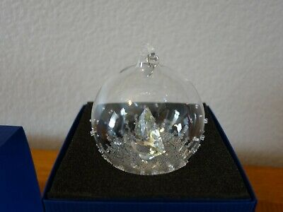 Swarovski - Christmas Ball Ornament 2013 #5004498