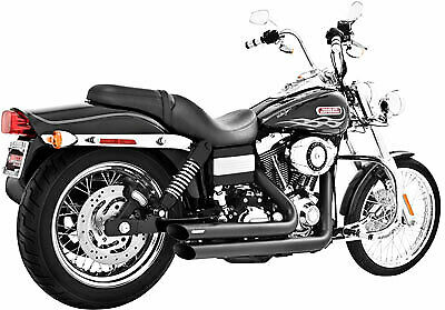 FREEDOM HD00072 Amendment Exhaust System