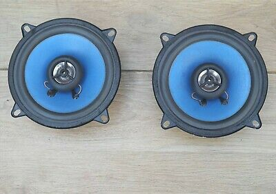Porsche 944 968 - Front Radiomobile Door Speakers