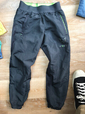 Adidas Messi Tracksuit Bottoms Jogger Age 7
