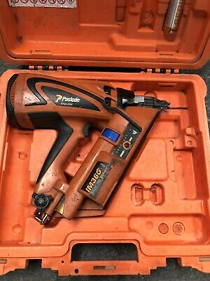 Paslode IM360Ci 1st Fix Framing Nailer For Spares Or Repair