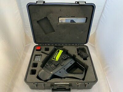 Argus 2 E2V Thermal Imaging Camera Smoke Vision System Fire Rescue Military