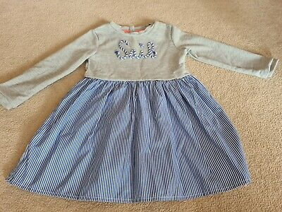 Girls Summer Dress Age 3-4 Outfit