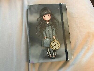 Gorgus Note Book Brand New And Sealed