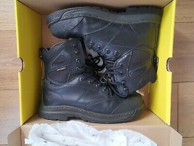 Dr Martens  Torrent -non metalic safety boots